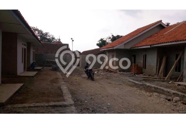 rumah kavling murah type 45/70 120jt 16003213