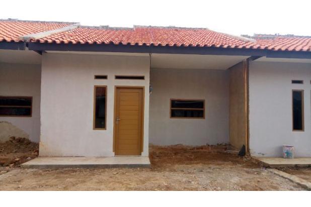 rumah kavling murah type 45/70 120jt 16003214