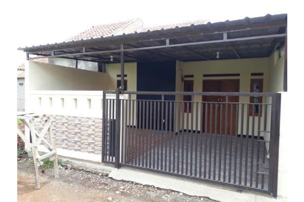 rumah kavling murah type 45/70 120jt 16003215