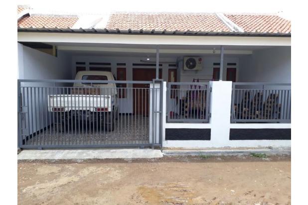 rumah kavling murah type 45/70 120jt 16003216