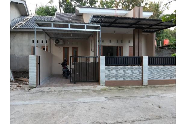 Rp47,5jt Rumah Dijual