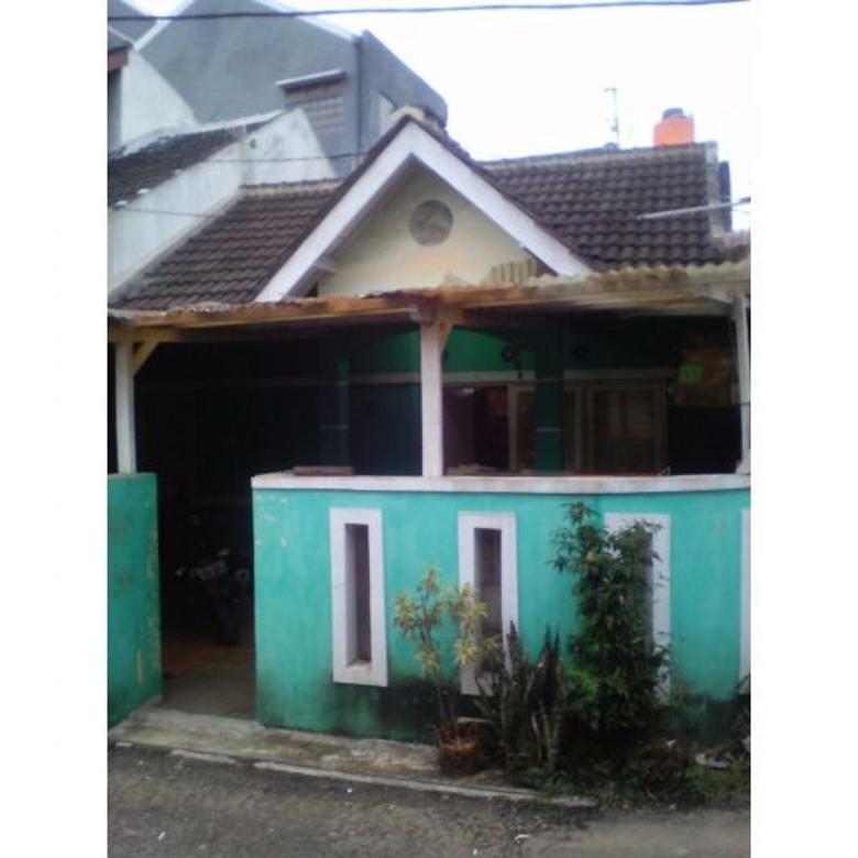 Rumah di Permata Kopo