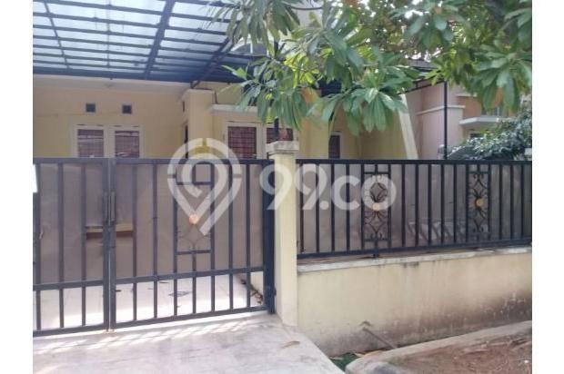 Dijual Rumah Nyaman di Harapan indah 2 Bekasi  (11446) 14318556
