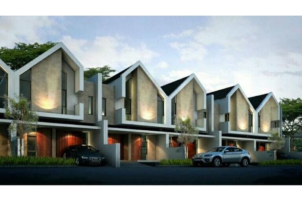 Rp571jt Rumah Dijual