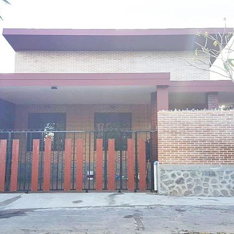 Rumah Mewah Elegan Belakang SD Model Utara Stadion Maguwo