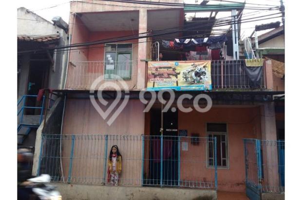 Dijual Rumah Kost Murah Cimahi, Lokasi Dekat Polres Cibabat 10086889