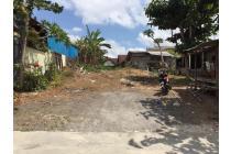 Lelang Tanah 280m2 Di Darmawangsa Hanya 30 Meter Ke Jalan Raya / utama