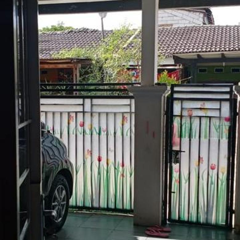 Rumah di Perumahan Wahana  Harapan Jatiasih,Bekasi