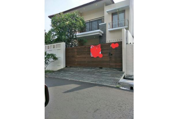 Rp19,7mily Rumah Dijual
