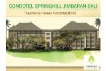 Condotel Springhill, Investasi Paling Menguntungkan di Bali MD314