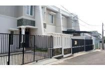 Rumah Siap Huni Jatiasih Bekasi Akses 2Mobil Bonus Kitchen Set