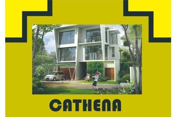 Rp750mily Rumah Dijual