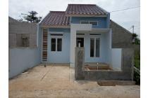 Rumah Siap Huni di Duren Seribu, Bojongsari, Depok, KPR DP 0%