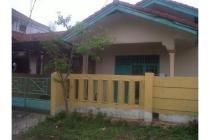 Rumah Bukit Kencana (Sewa)