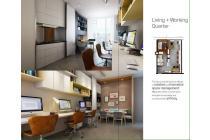 Apartemen Office Soho Hquarter Asia Afrika Bandung