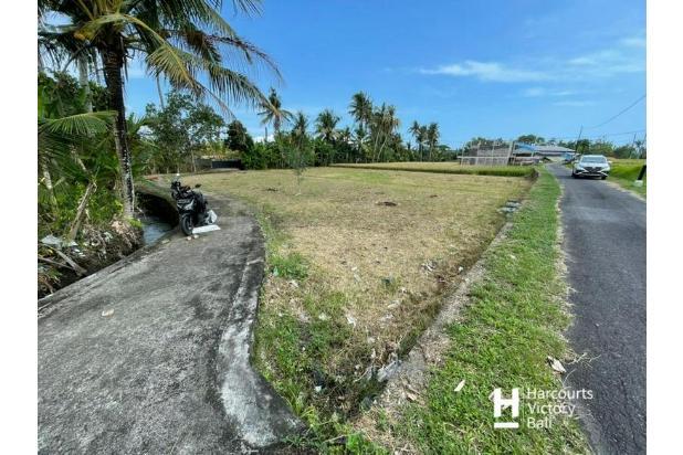 Rp3,06mily Tanah Dijual