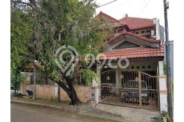 Rumah STRATEGIS, Carport 2, BOULEVARD di Pantai Mentari 10784580