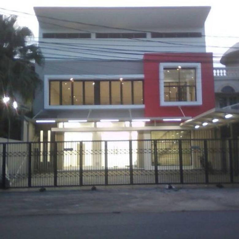 Ruko-Jakarta Timur-1