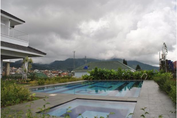 Villa JIDAH 4 Kamar Di Cibodas Cipanas 5355154