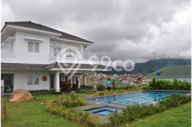 Villa JIDAH 4 Kamar Di Cibodas Cipanas 5355156