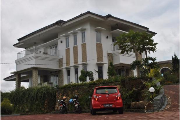Villa JIDAH 4 Kamar Di Cibodas Cipanas 5355158