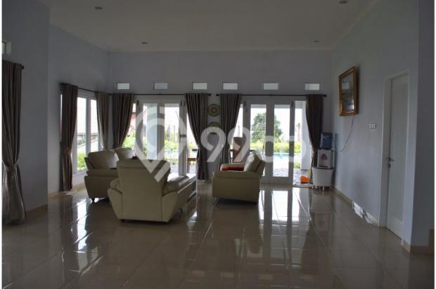 Villa JIDAH 4 Kamar Di Cibodas Cipanas 5355160