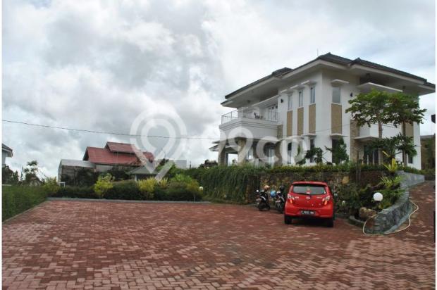 Villa JIDAH 4 Kamar Di Cibodas Cipanas 5355159