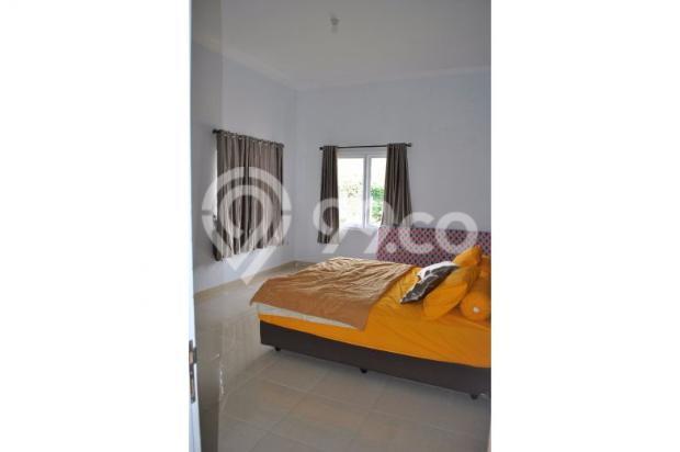 Villa JIDAH 4 Kamar Di Cibodas Cipanas 5355161