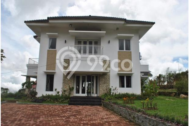 Villa JIDAH 4 Kamar Di Cibodas Cipanas 5355162