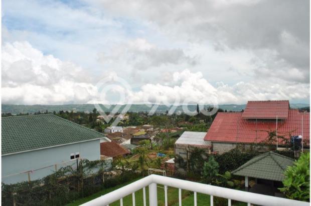 Villa JIDAH 4 Kamar Di Cibodas Cipanas 5355172