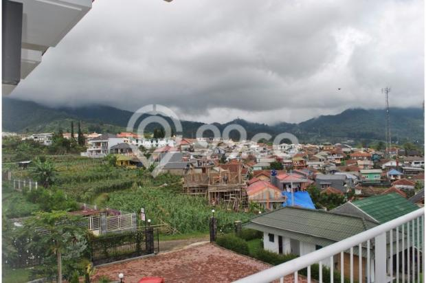 Villa JIDAH 4 Kamar Di Cibodas Cipanas 5355173