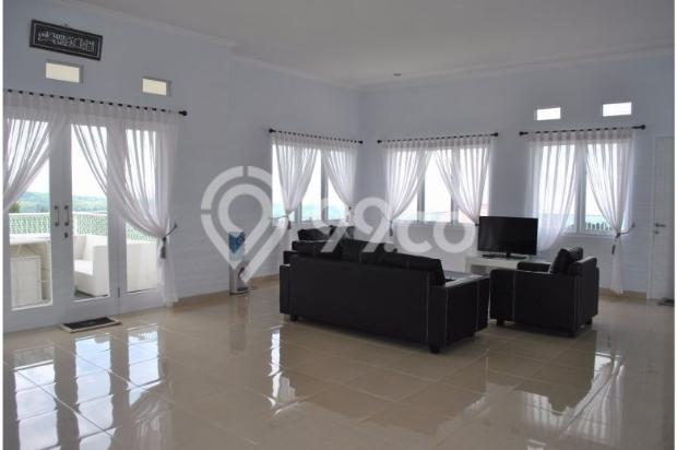 Villa JIDAH 4 Kamar Di Cibodas Cipanas 5355177