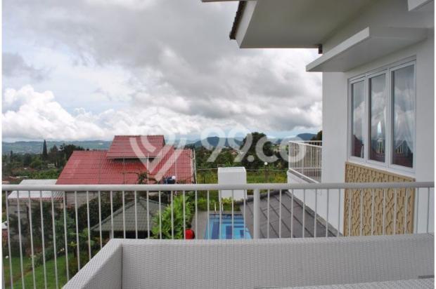 Villa JIDAH 4 Kamar Di Cibodas Cipanas 5355175