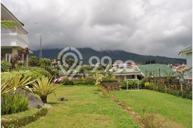 Villa JIDAH 4 Kamar Di Cibodas Cipanas 5355180