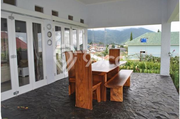 Villa JIDAH 4 Kamar Di Cibodas Cipanas 5355181