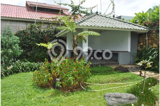 Villa JIDAH 4 Kamar Di Cibodas Cipanas 5355187