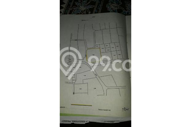 Tanah Pekarangan di Pengasih : 7 km timur bandara kulon progo 17824660