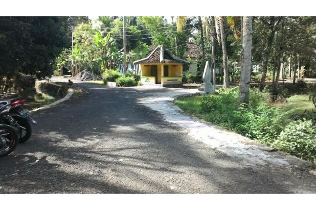 Tanah Pekarangan di Pengasih : 7 km timur bandara kulon progo 17824671