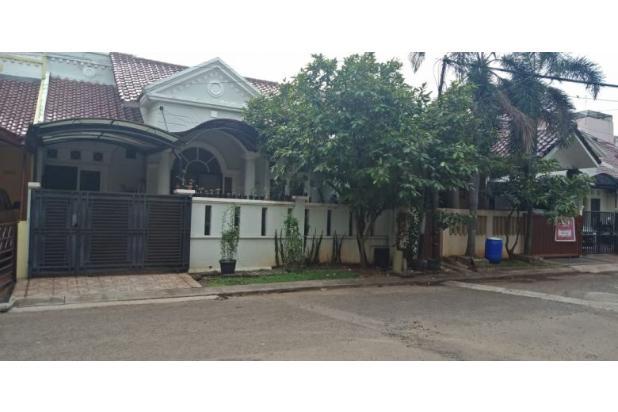 Rp1,55trily Rumah Dijual