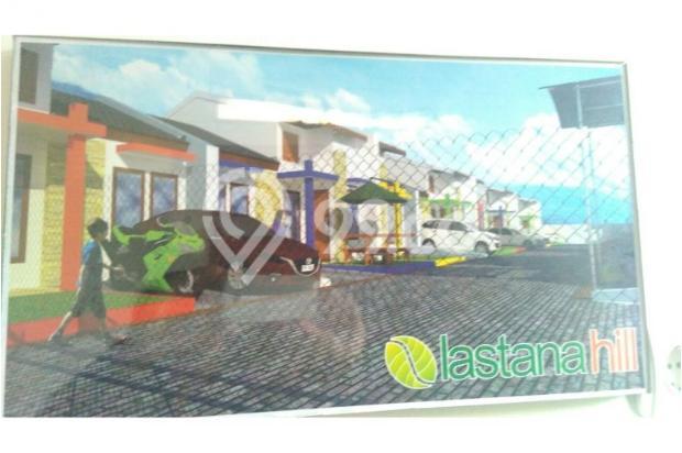Rumah 400 jt Terdekat dengan Tol Jati asih 12399557