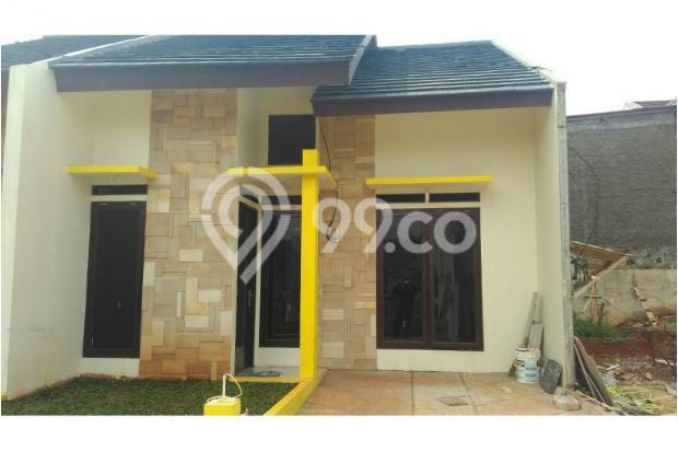 Rumah 400 jt Terdekat dengan Tol Jati asih 12399558
