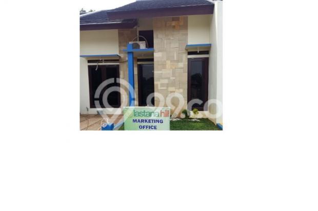 Rumah 400 jt Terdekat dengan Tol Jati asih 12399559