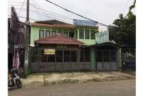 LOKASI SANGAT STRATEGIS DI JL. ACHMAD ADNAWIJAYA (d/h PANDU RAYA), BOGOR