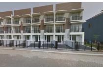 Dijual Best Price Rumah Elegant Katamaran Indah  Hadap Jalan besar uk. 48 m