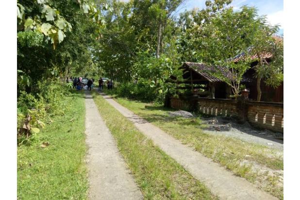 Jual Kapling Tanah, BAYAR 12 X TANPA BUNGA, Bantul 17711552