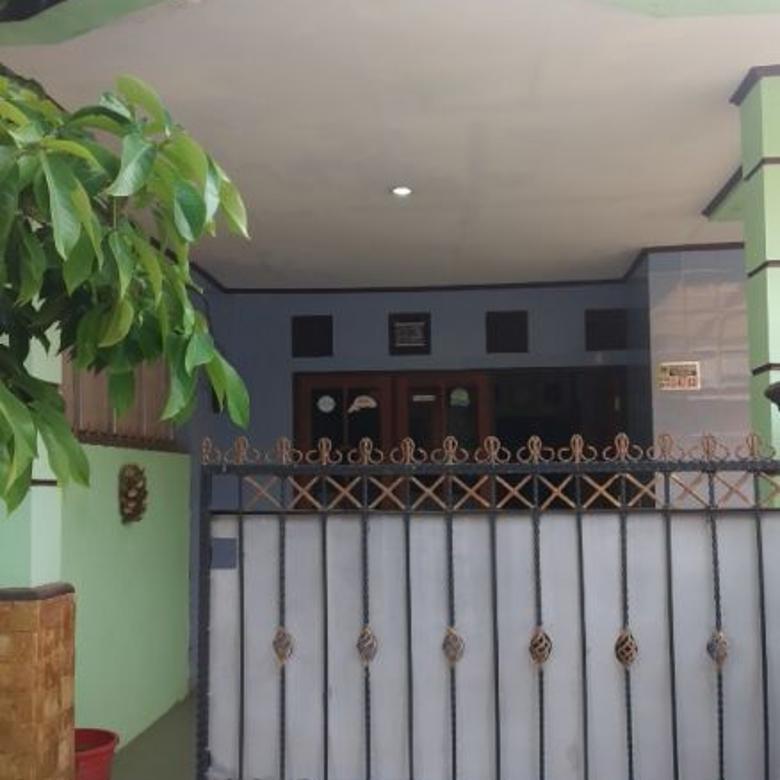 Rumah Baru SHM Di Wilayah Kawasan Perumahan, Puri Bukit Depok