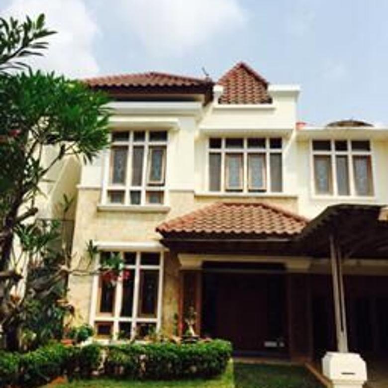 Dijual Rumah Kelapa Gading, Hadap Timur, Luas 220 m