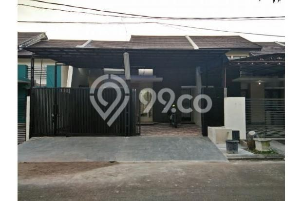 Dijual Rumah Strategis Di Boulevard Hijau Bekasi (6929) 15422895
