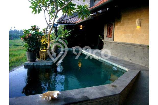 Dijual Villa Nuansa Sayang siap huni harga murah Denpasar bali 15894651