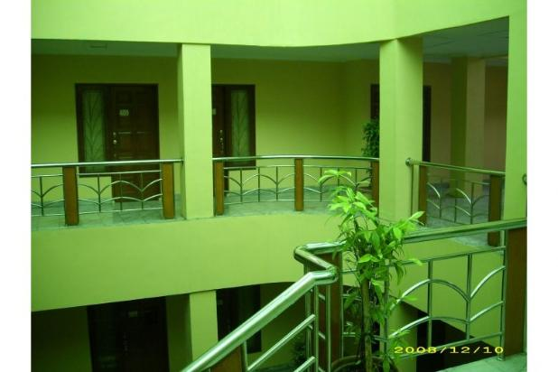 DIJUAL HOTEL JAKARTA BARAT STRATEGIS! MASIH OPERATING NICE INVESTMENT!!!!! 6494489